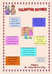 Grammar worksheets > Phonetics > Rhyming words