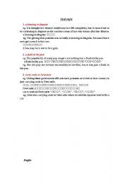 English Worksheets: asd