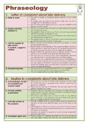 Business English Worksheets Free Download