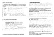 English Worksheet: Money and Finances -