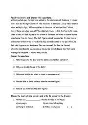 English Worksheets: worksheets