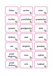 English Worksheets: SPELLING CARDS