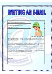 MS Excel 2007: Email the active worksheet