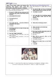 apollo 13 worksheet worksheets tataiza free printable worksheets and activities. Black Bedroom Furniture Sets. Home Design Ideas