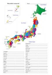 English Worksheet: Weather Report Practice