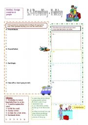English Worksheets: Question collector