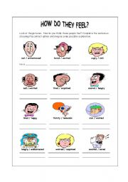 emotions revealed understanding faces and feelings pdf