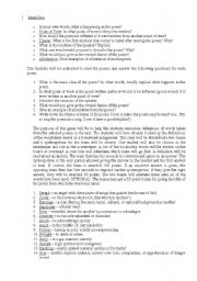 Good facts for sat essay