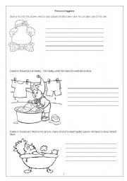 me theme preschool activities for teenagers to understand for kids