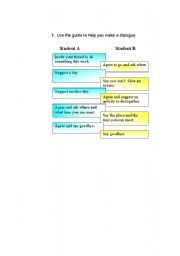 English Worksheets: Guided Writing 2