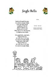 "Search Results for ""Printable Jingle Bell Lyrics"" – Calendar ..."