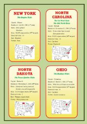 The United States Identity Card (Part 5)