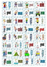 Cute stickers for boys
