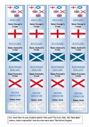 Bookmarks on British Culture