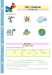Thumbnail of Color Tiles from Worksheet Universe | School ...