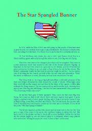 Wild image inside national anthem lyrics printable