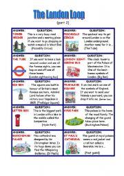 The London Loop (part 2)