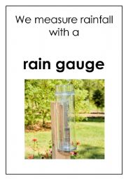 english teaching worksheets the rain. Black Bedroom Furniture Sets. Home Design Ideas