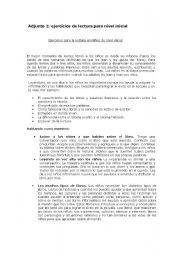 English Worksheets: theory