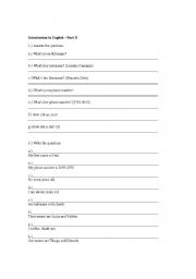 Italian Beginner Worksheets - The Best and Most Comprehensive ...
