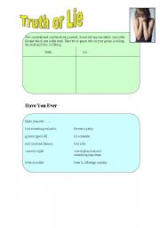 The Whole Truth – Printable Geometry Worksheets for 7th Graders ...