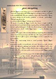 English Worksheets: Jack