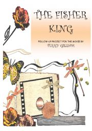 English Worksheet: THE FISHER KING - detailed movie follow-up