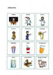 English Worksheets: Writing task part 2