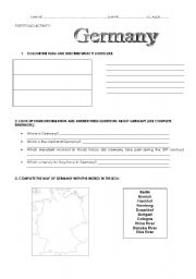 Printables German Worksheets english teaching worksheets germany germany