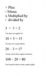 math worksheet : english teaching worksheets maths : English And Maths Worksheets