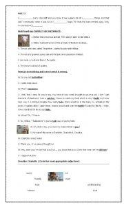 Charlotte´s web PART 4