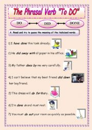 Ten 10 Things I Would Like To Do - Printable Worksheets ...