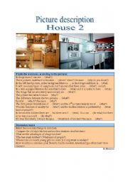 Picture description - House 2