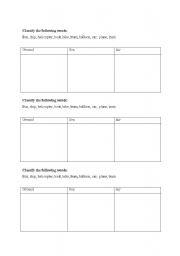 English worksheets: Transport worksheets, page 59