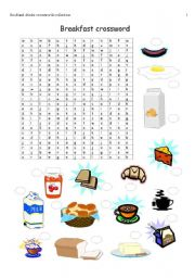 English Worksheets: CROSSWORDS COLLECTIONS
