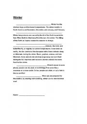 English Worksheets: compeletion of previous sheet