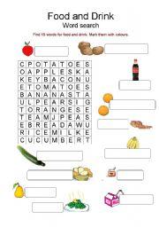 word wordsearch worksheets worksheet games english esl words age eslprintables
