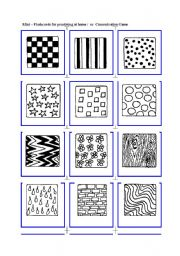 Worksheets Concentration Worksheet english worksheets easter page 33