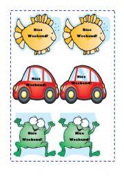 English Worksheets: MAKING NOTES!!