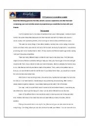 does boredom lead to trouble essay