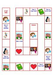 MES English  free printable resources for teachers