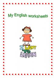 My English worksheets - ESL worksheet by crisvigar