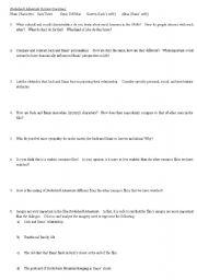Brokeback Mountain Essay Examples
