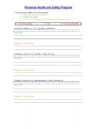 Printables Safety Plan Worksheet plan worksheet davezan safety davezan