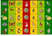 English Worksheets: Game What Animal is It Part 2