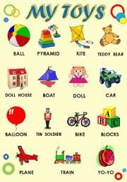 пресняков картинки игрушек на английском макси декольте рукавами