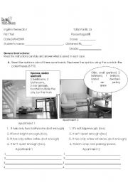English Worksheets: comparisons