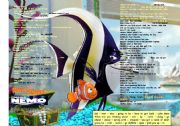 FINDING NEMO - MOVIE SEGMENT -