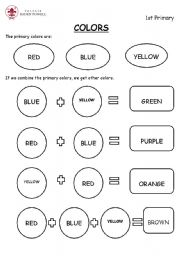 english teaching worksheets colours. Black Bedroom Furniture Sets. Home Design Ideas