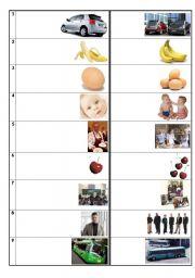 math worksheet : english teaching worksheets singular and plural : Singular And Plural Worksheets For Kindergarten